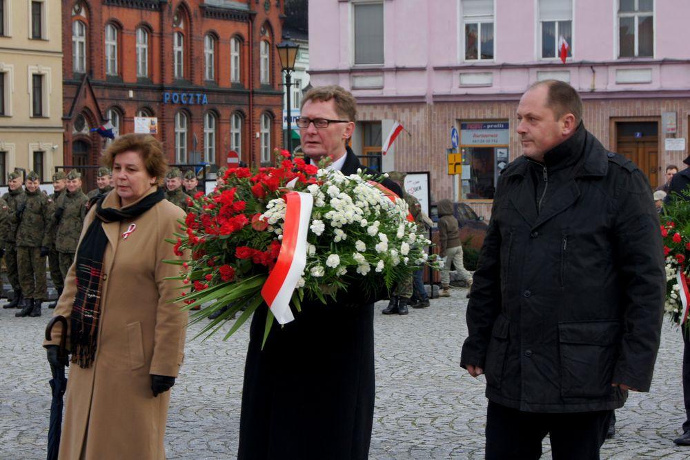 92. rocznica odzyskania przez Polskę niepodległości