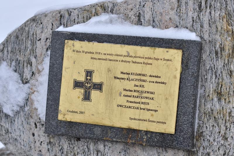 92. rocznica wybuchu Powstania Wielkopolskiego