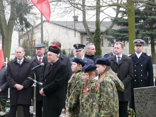 95. Rocznica Wybuchu Powstania Wielkopolskiego