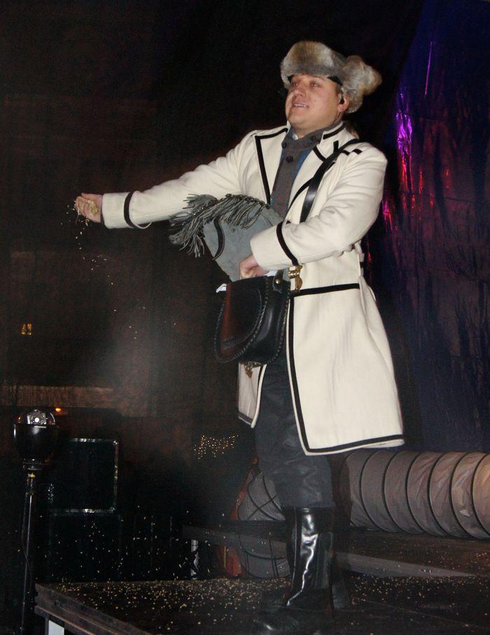 Anielska Wigilia na Rynku 2010