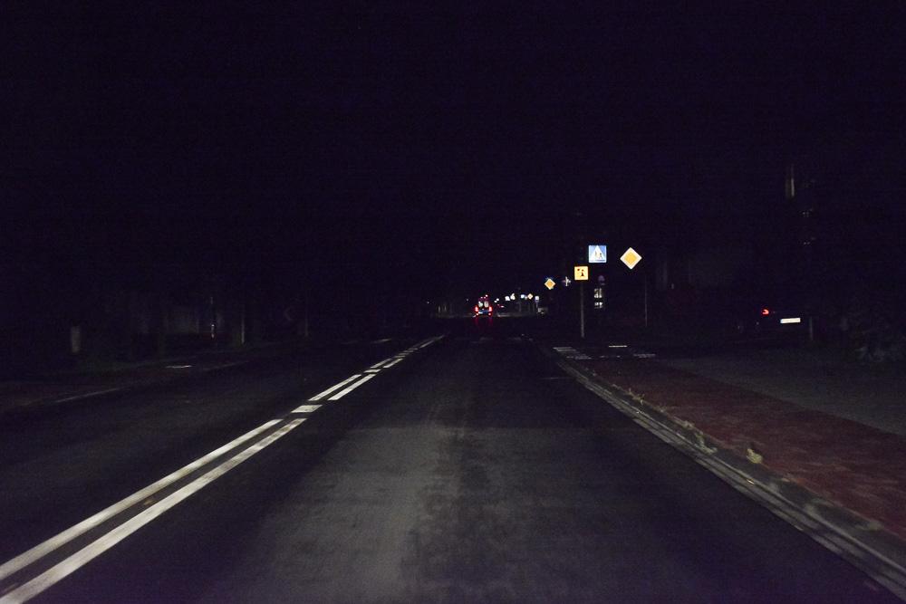 Awaria energetyczna w części miasta - 25.07.17 r.