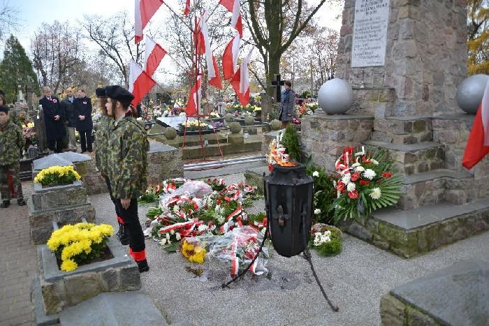 Dzień Niepodległości - 11 listopada 2012