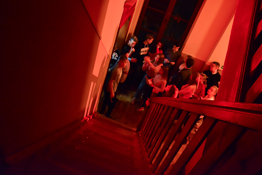 Exit School - Liceum Ogólnokształcące - 26.11.2018 r.