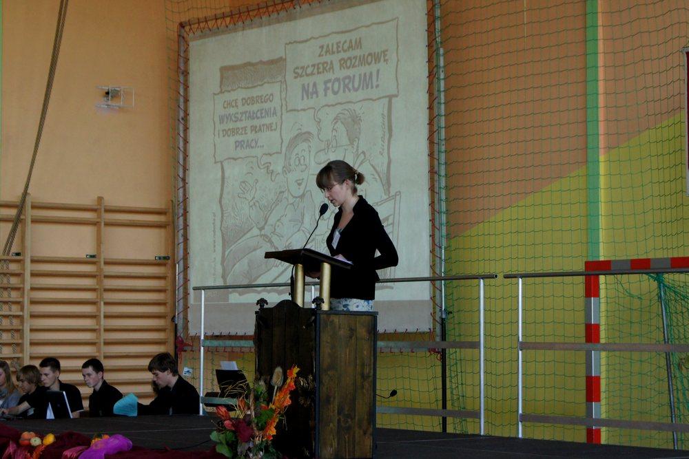 III Forum współpracy szkół i pracodawców