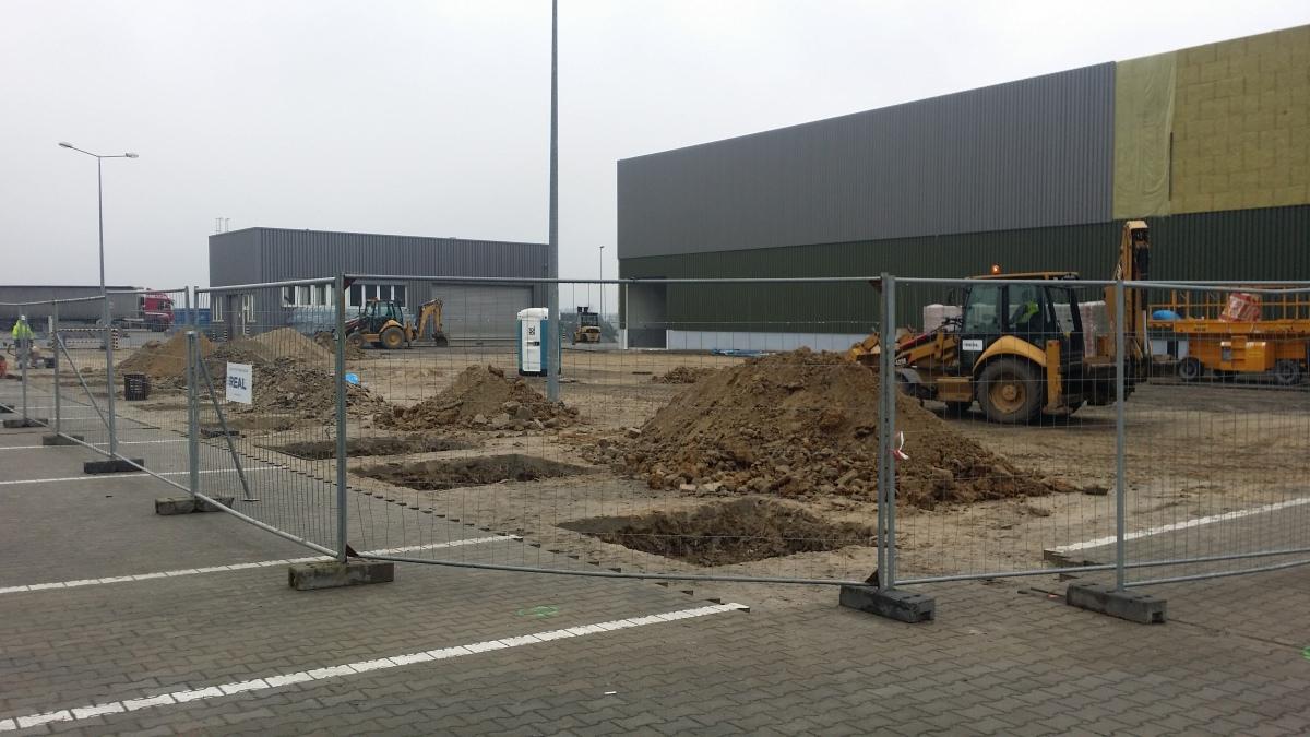 Inauguracja rozbudowy fabryki Rehau