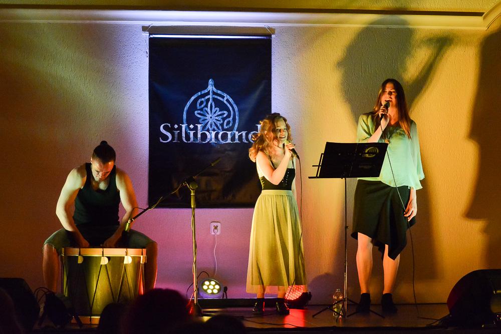 Koncert zespołu Silibrand - ZSO - 13.05.18 r.