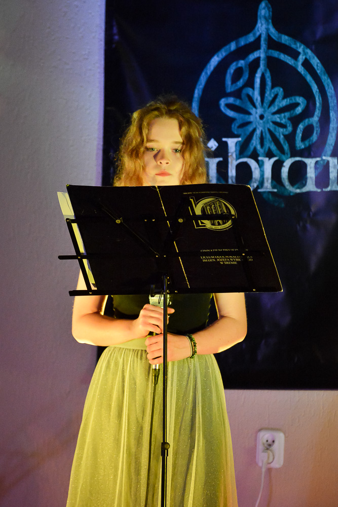 Koncert zespołu Silibrand - ZSO - 13.05.18 r. / Natalia Pawelczyk