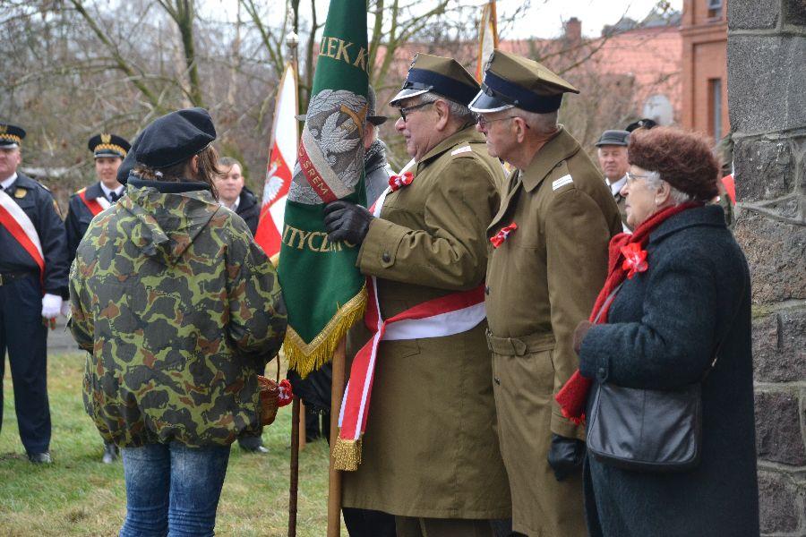 Obchody 94. rocznicy wybuchu Powstania Wielkopolskiego