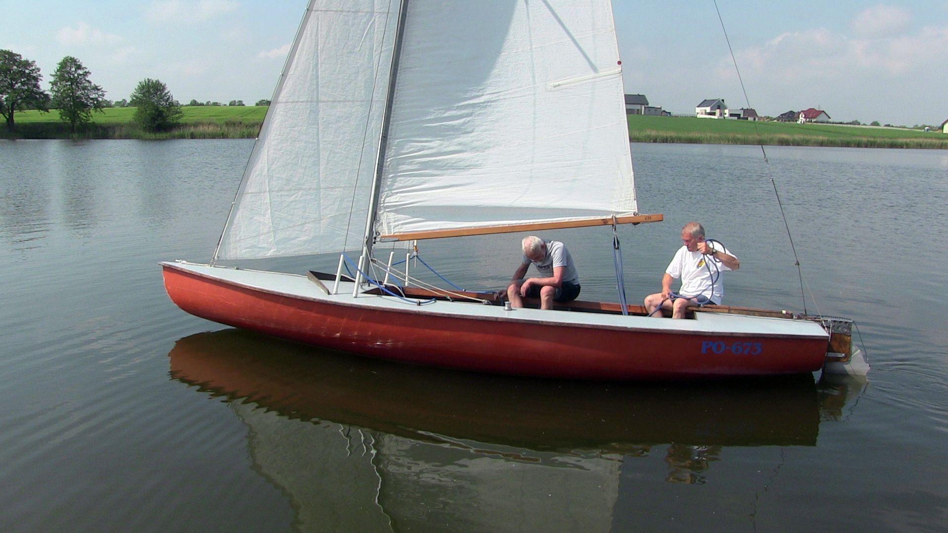 Regaty z okazji rozpoczęcia sezonu żeglarskiego 2018