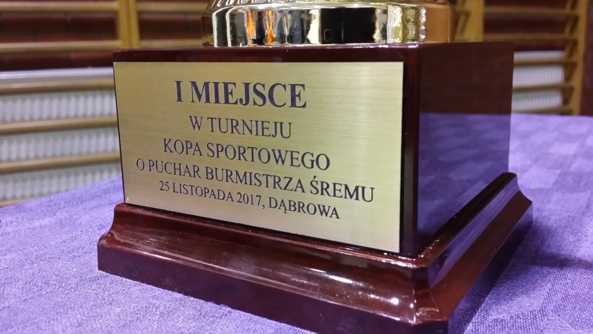 Superpuchar Wielkopolski w Kopie Sportowym