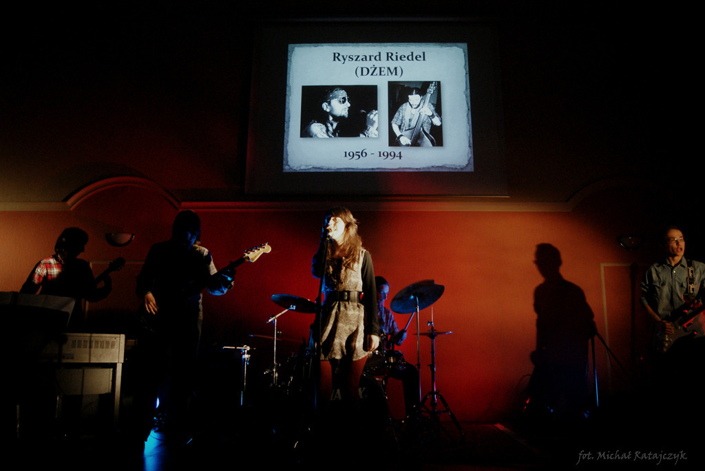 Zaduszki Muzyczne 2011 w ZSO Śrem