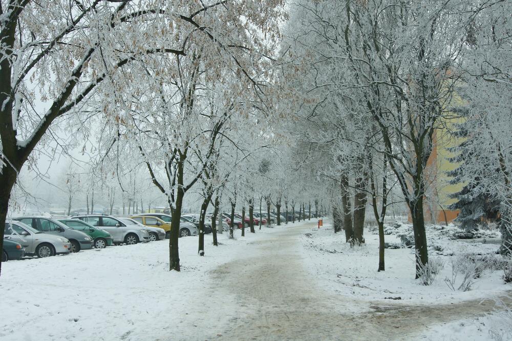Zima - 08.12.12